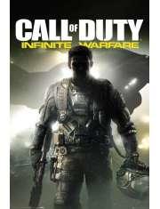 Call of Duty Infinite Warfare Key Art - plakat