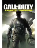 Call of Duty Infinite Warfare Key Art - plakat