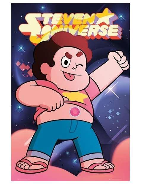 Steven Universe - plakat