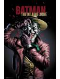 Batman Joker Killing Joke - plakat