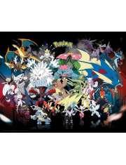 Pokemon Go - plakat
