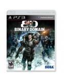 Binary Domain PS3 Używana