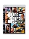 GTA V PS3 Używana