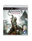 Assassin's Creed III PS3 PL Używana