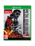 Metal Gear Solid V The Definitive Experience Xone