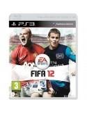 Fifa 12 PS3 Używana