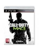 Call of Duty Modern Warfare 3 PS3 Używana