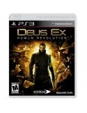 Deus Ex Human Revolution PS3 Używana