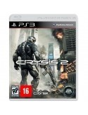 Crysis 2 PS3 Używana