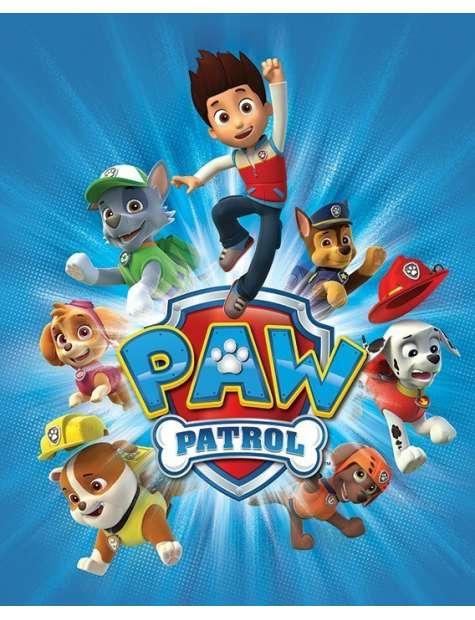Psi Patrol Skok - plakat