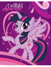 My Little Pony Twilight Sparkle - plakat