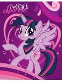 My Little Pony Twilight Sparkle - plakat