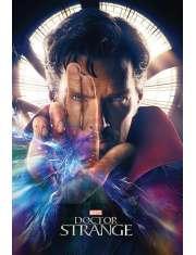 Doktor Strange Dłoń - plakat