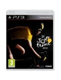 Le Tour de France 2012 PS3 Używana