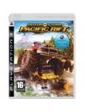 Motorstorm Pacific Rift PS3 Używana