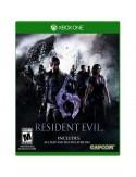 Resident Evil 6 Xone