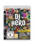 Dj Hero PS3 Używana