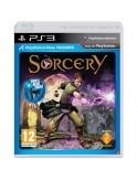 Sorcery PS3 Używana