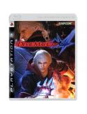 Devil May Cry 4 PS3 Używana