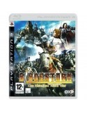 Bladestorm The Hundred Yers War PS3 Używana