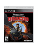 How To Train Your Dragon PS3 Używana