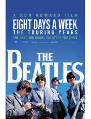 The Beatles Movie - plakat