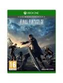 Final Fantasy XV Xone