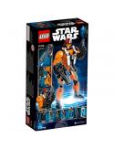 Klocki Lego Star Wars 75115 Poe Dameron