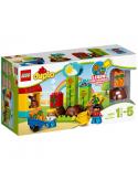 Klocki Lego Duplo 10819 Klocki Mój Pierwszy Ogród