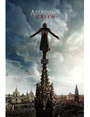 Assassins Creed Film - plakat