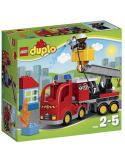 Klocki Lego Duplo 10592 Wóz strażack