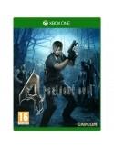 Resident Evil 4 Xone