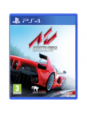 Assetto Corsa Your Racing Simulator PS4
