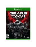 Gears Of War Ultimate Edition Xone