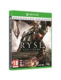 Ryse Son OF Rome Xone
