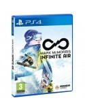 Infinite Air with Mark McMorris PS4
