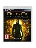 Deus ex Human Revolution Nordic Edition PS3