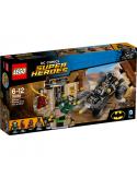 Klocki Lego 76056 Super Heros Ratunek Przed Rasal