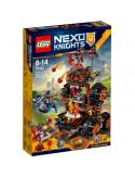 Klocki Lego Nexo Knights 70321 Machina Oblężnicza