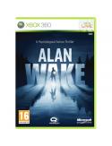 Alan Wake Xbox360