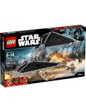 Klocki Lego Star Wars 75154 TIE Striker