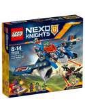 Klocki Lego Nexo Knights 70320 Myśliwiec V2 Arona