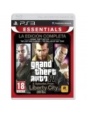 GTA 4 The Complete Edition PS3