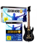 Guitar Hero Live + Gitara PS3