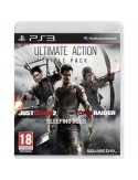 Ultimate Action Triple Pack Just Cause 2 PS3