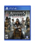 Assassin's Creed Syndicate PS4
