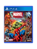 Marvel Pinball Epic Collection Vol.1 PS4