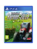 Professional Farmer 2017 PS4