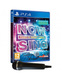 NOW That's What i Call Sing Single Mic Pack PS4