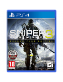 Sniper Ghost Warrior 3 Season Pass Edition PS4